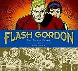 Flash Gordon Sundays - Dan Barry Volume 1 - The Death Planet