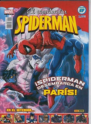 El Espectacular Spiderman numero 17