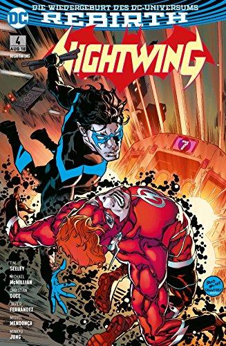 Nightwing: Bd. 4 (2. Serie): Blockbuster