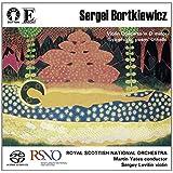Bortkiewicz: Violin Concerto/O