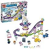 LEGO Unikitty ! Einhorn Kittys Königreich – Jahrmarktspaß (41456) Kinderspielzeug