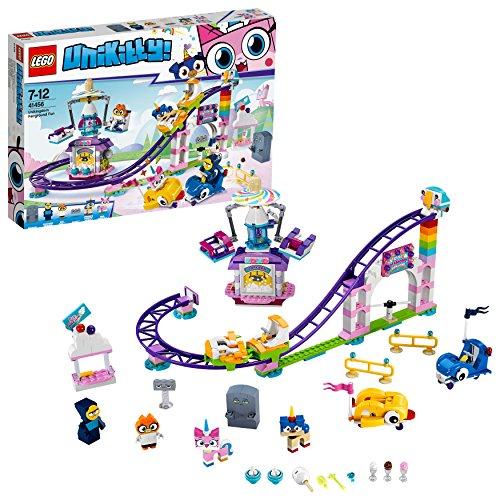 LEGO® - Feria Unirreino Unikitty PT Juego construcción