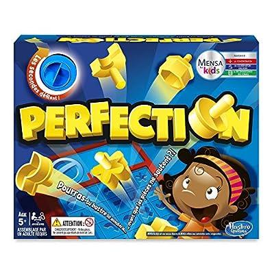Hasbro - C04321010 - Perfection