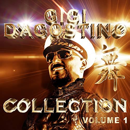 Gigi D'agostino Collection Vol.1