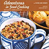 Adventures in Good Cooking and the Art of Carving in the Home by Duncan Hines (2002-11-02)