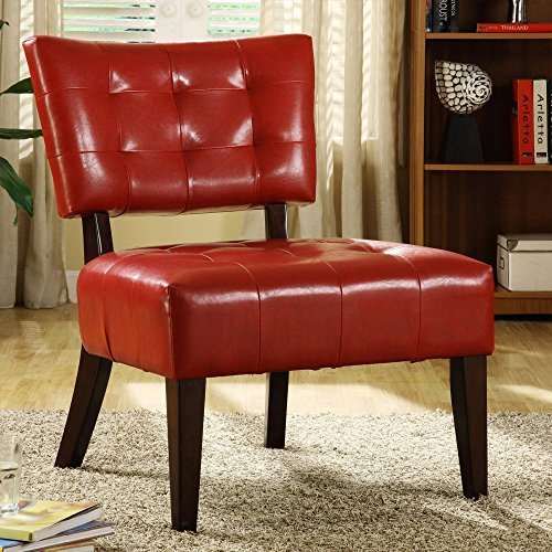 Breanne Accent Chair - by Top-Line dba Homelegance