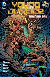 Young Justice Vol. 2: Training Day by Greg Weisman (2012-11-20)