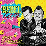Rebel Cats - Entre Dos Tierras