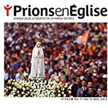 Prions grand 365 mai 2017