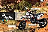 NEU Kinder Mini Crossbike Gazelle ELEKTRO 500 WATT inklusive verstärkter