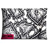 """16x24 16""""x24"""" 40x60cm bed pillow covers cases Cotton Polyester Print no ironing Forever21"""