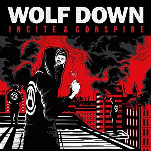 Incite and Conspire
