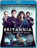 Britannia - Temporada 1 [Blu-ray]