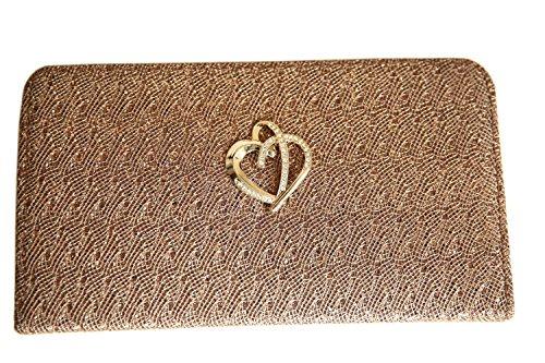 Dfriend Wallet & Clutch For Girls & Women