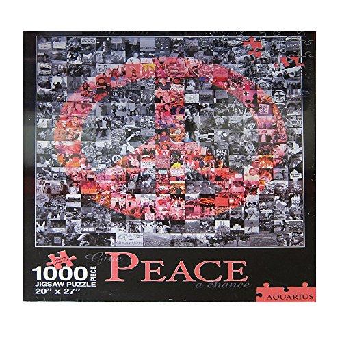 NMR - Puzzle Peace, 1000 piezas (09894)
