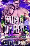 Forbidden Fruit (Gods of Olympus Book 10)