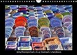 Kostbarkeiten aus fernen Ländern (Wandkalender 2018 DIN A4 quer): Bilder wie aus 1001 Nacht (Monatskalender, 14 Seiten ) (CALVENDO Orte) [Kalender] [Apr 01, 2017] Zank, Aprilia - Aprilia Zank
