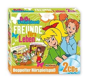 Bibi Blocksberg - Bibi Blocksberg - Bibis neue Freundin