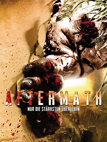 Aftermath: Nur die Stärksten überleben
