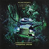 Tangerine Dream: Sorcerer 2014 [Soundtrack] (Audio CD)