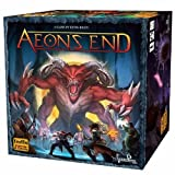 "'Indie Board & Card Games ibg0aed1–Gioco da tavolo Aeon S End """