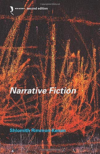 Narrative Fiction: Contemporary Poetics (New Accents)