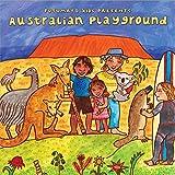 Putumayo Kids Australian Playground