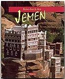 Reise durch den JEMEN - Ein Bildband mit über 170 Bildern - STÜRTZ Verlag - Wolfgang Seitz