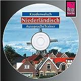 Reise Know-How Kauderwelsch AusspracheTrainer Niederländisch (Audio-CD): Kauderwelsch-CD