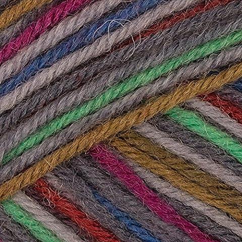 Regia Design Line 3870Misty color 50G calzini lana