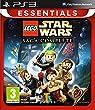 Lego Star Wars : la saga compl�te - essentials