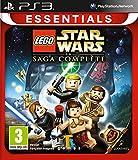 lego star wars : la saga complète - essentials