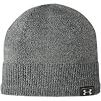 Under Armour UA Reactor Knit Beanie Bonnet Homme