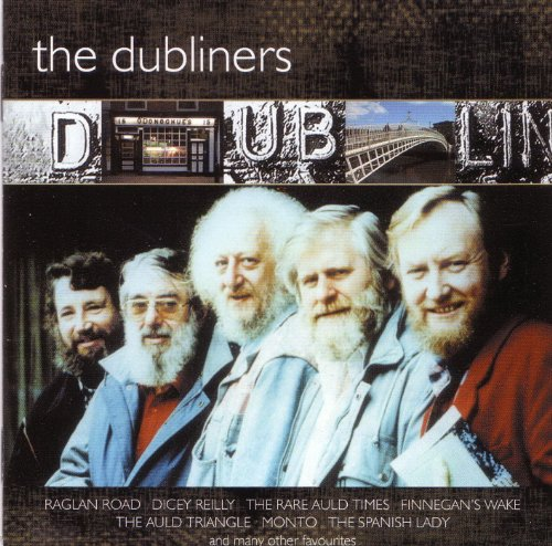 The Dubliners [CD + DVD]