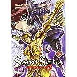 Saint Seiya Episodio G 14 (Shonen Manga)