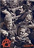 Sons of Anarchy: Season 6 [USA] [DVD]
