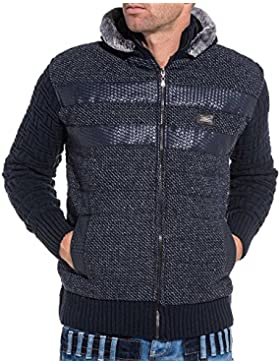 BLZ Jeans -  Cardigan  - Maniche lunghe  - Uomo