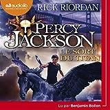 le sort du titan percy jackson 3