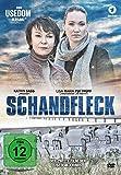 DVD Cover 'Schandfleck - Der Usedom Krimi - Teil 2