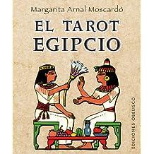 El tarot egipcio + cartas (CARTOMANCIA)