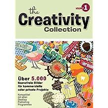 Creativity Collection Vol 1 Windows