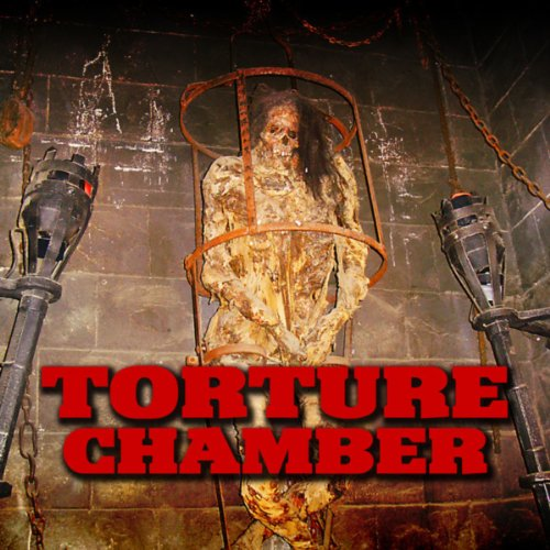 Torture in the Dungeon and Ghouls in the Castle Corridors