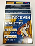 Best Kobe Bryant Rookie Cards - 2016/17 Panini NBA Hoops Basketball Hobby Box Review