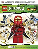 LEGO Ninjago Ultimate Sticker Collection (Ultimate Stickers)