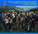 Wild Sounds from Transylvania Romania (World Network 41) -