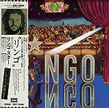 Songtexte von Ringo Starr - Ringo