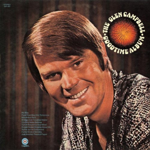Glen Campbell Goodtime Album