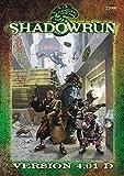 Shadowrun 4 - Edition - Shadowrun Grundregelwerk - Christian Lonsing, Rob Boyle, Elissa Carey, Adam Jury, Brian Cross