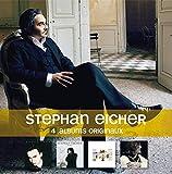 Silence / Engelberg / Carcassonne / El Dorado (Coffret 4 CD)