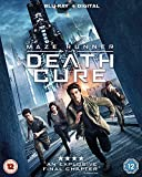 : Maze Runner - The Death Cure [Blu-ray + Digital Download] [2018]